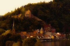 ~ Hirschhorn am Neckar ~