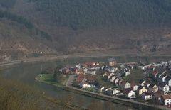 Hirschhorner Neckarschlinge
