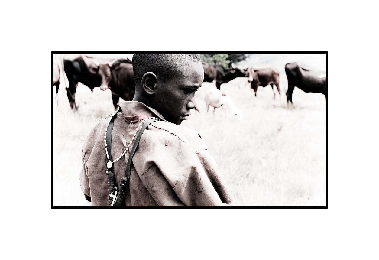 Hirte, Burundi
