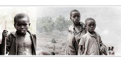 Hirten, Gitega, Burundi
