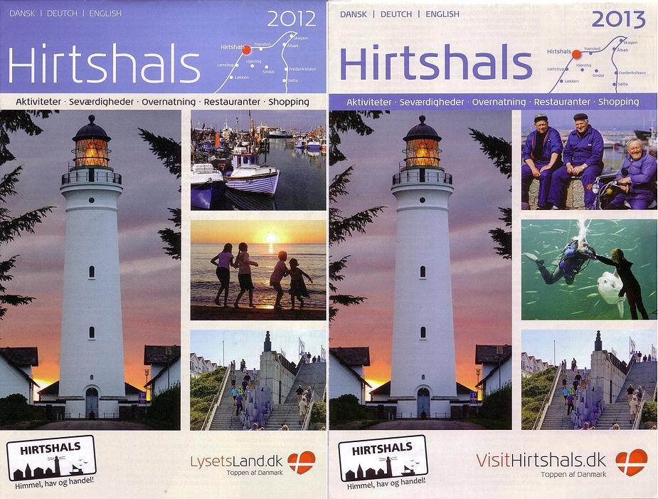 Hirtshals Fyr 2012 2013 Foto Bild Dk 2013 Bilder Auf Fotocommunity