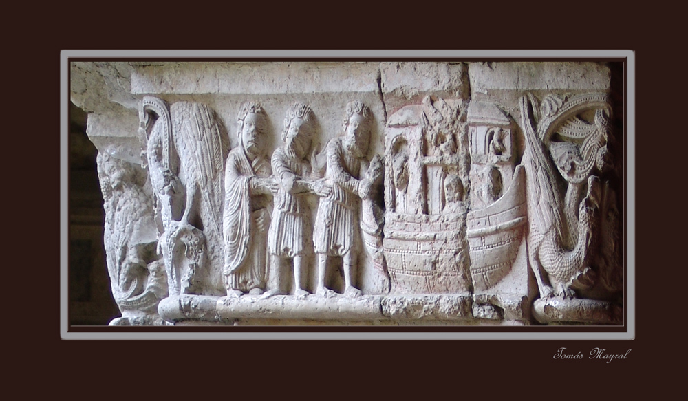 Historia en Piedra