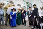 """""""Historiale""""-Geschichtsfestival im Nicolaiviertel (1)"""