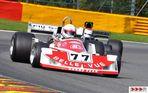 Historic Formula One