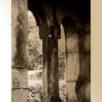 Historic monastic Ruin I