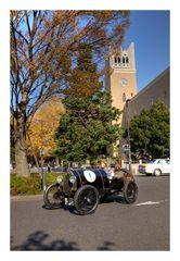 Historic vehicle-2