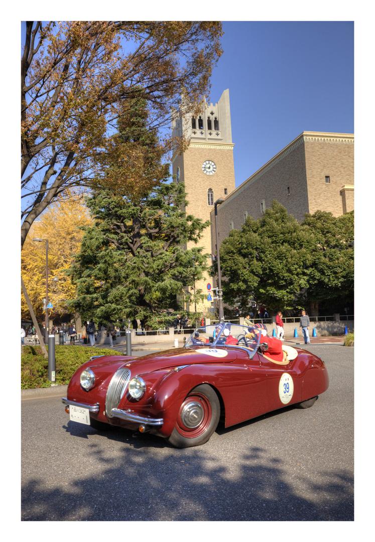 Historic vehicle-4