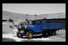 historic vehicle