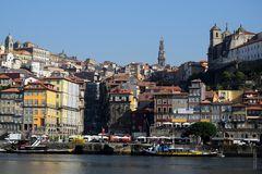 Historical center of Oporto