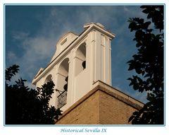 Historical Sevilla IX