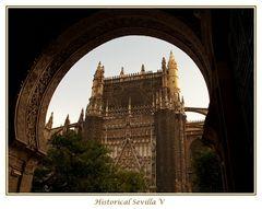 Historical Sevilla V