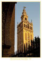 Historical Sevilla VI