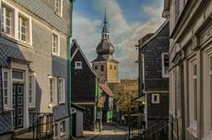 Historische Altstadt RS-Lennep I