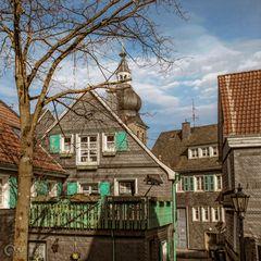 Historische Altstadt RS-Lennep III