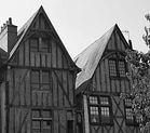 Historische Altstadt von Tours