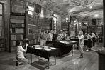 Historische Bibliothek von Stift Rein bei Graz!
