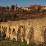 Historische Doppelbrücke