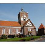 Historische Kirche.........
