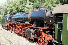 historische Lok II