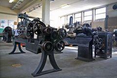 Historische Maschinensammlung