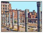 Historische Ruinen