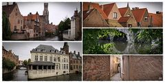 Historische Stadt Brügge