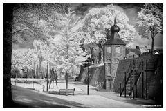 Historische Stadtmauer