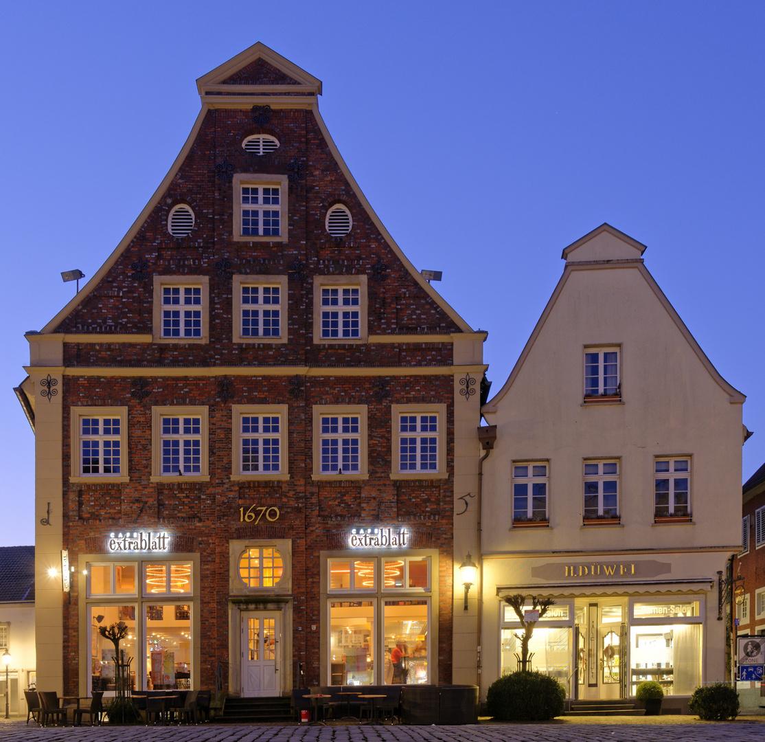 Historischer Marktplatz Warendorf