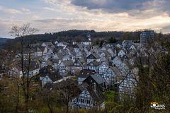 Historischer Stadtkern Freudenberg | Sauerland