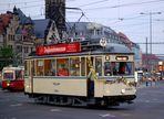 Historischer-Triebwagen 1464