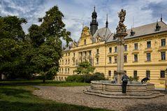 Historisches aus Prag