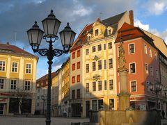 Historisches Bautzen
