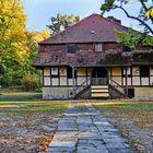 Historisches Jagdschlößchen Potsdam