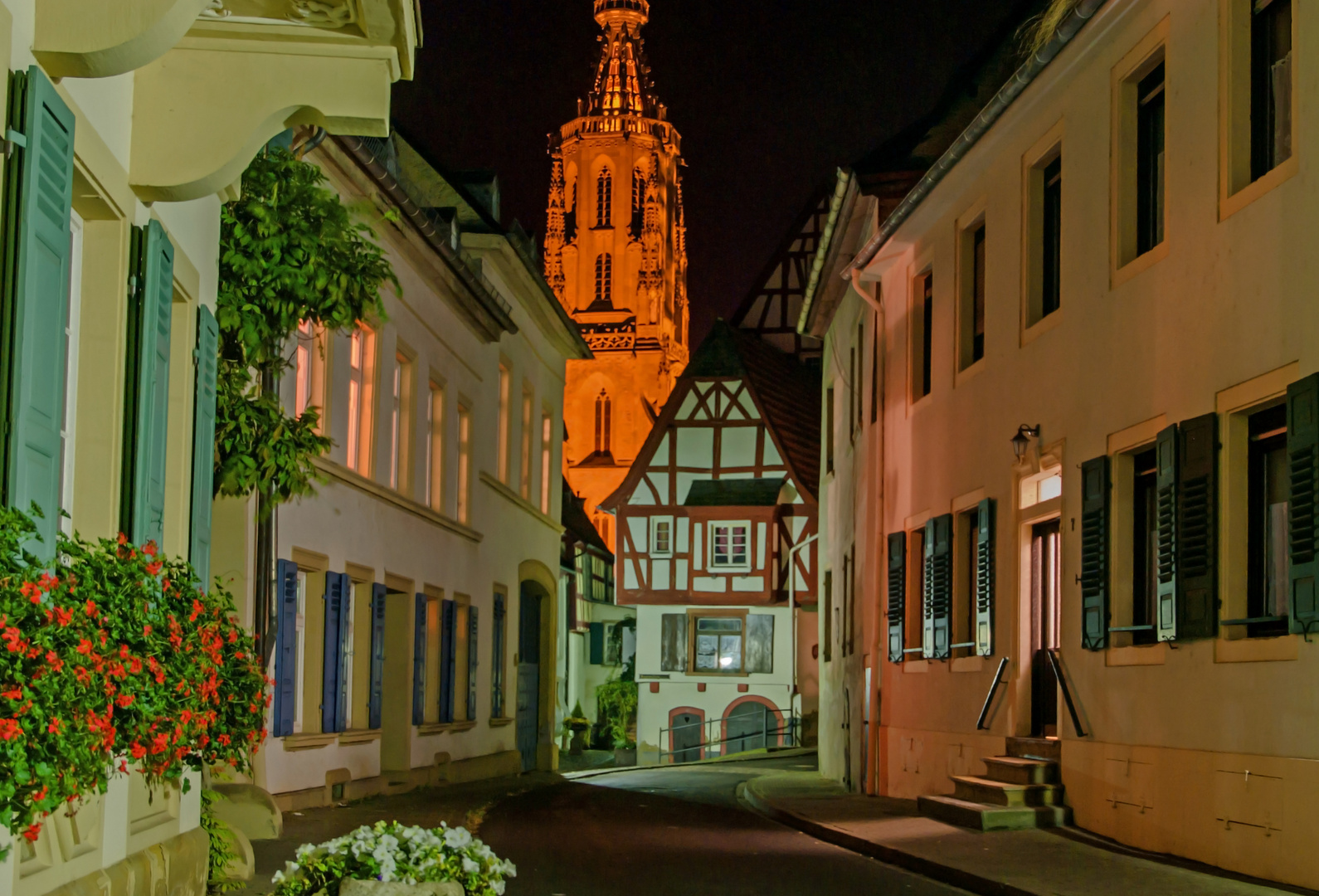 """""""Historisches Meisenheim 1"""""""