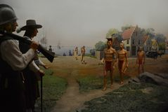 Historisches Museum Ausstellung