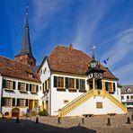 Historisches Rathaus Deidesheim
