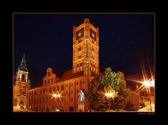 Historisches Rathaus zu Thorn
