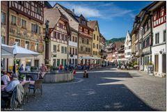 Historisches Stein am Rhein