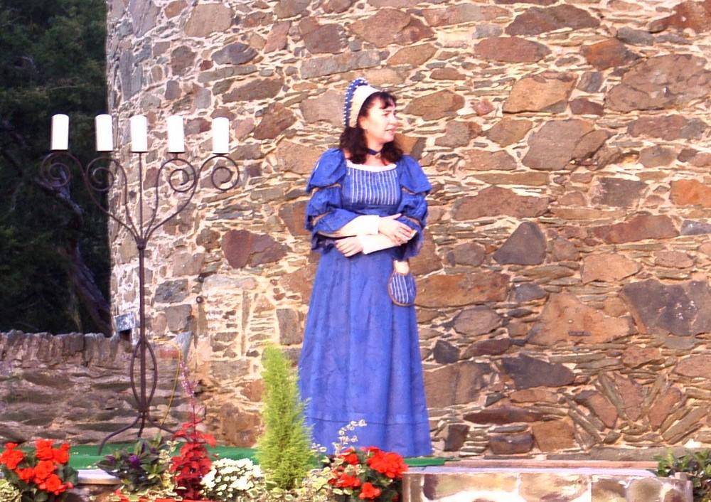 Historisches Theaterfestspiel (4)