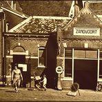 historisches Zandvoort