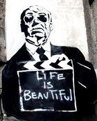 Hitchcock said : Life is Beatiful.