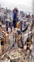 HK Skyscrapers