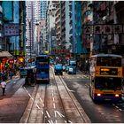 HK-streetlife