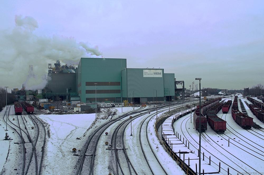 HKM Duisburg IV / HDR