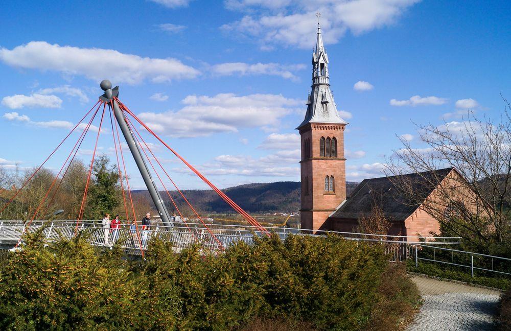 Hl.Geist Kirche Laufenburg (Baden)
