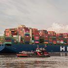 HMM NURI Erstanlauf Hamburg 15.05.2021