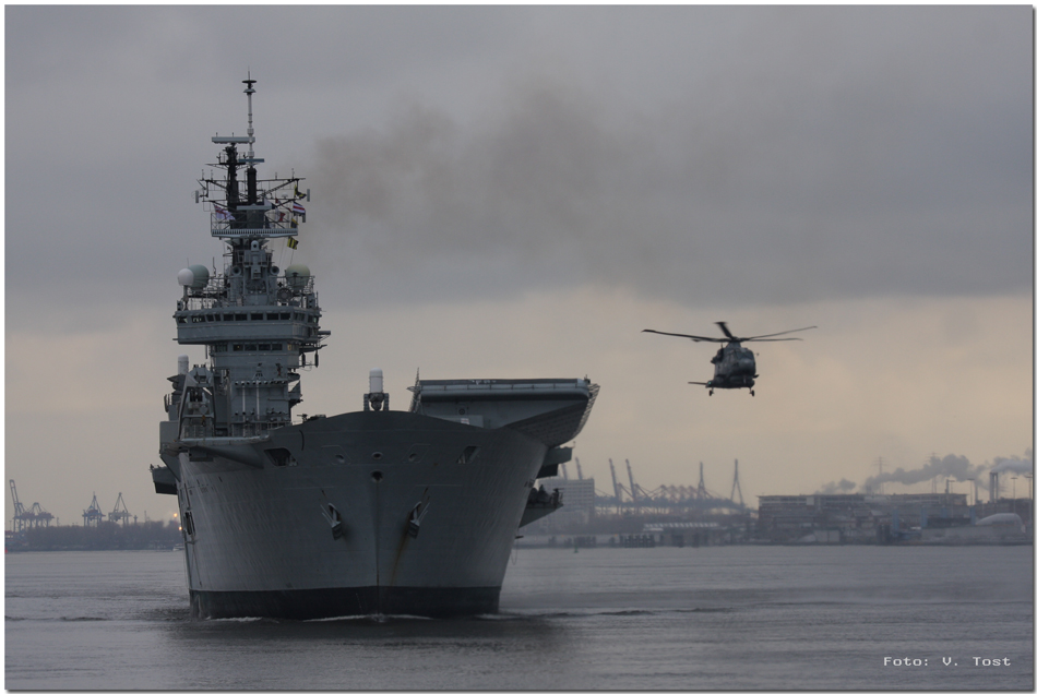 "HMS ""ARK ROYAL"""