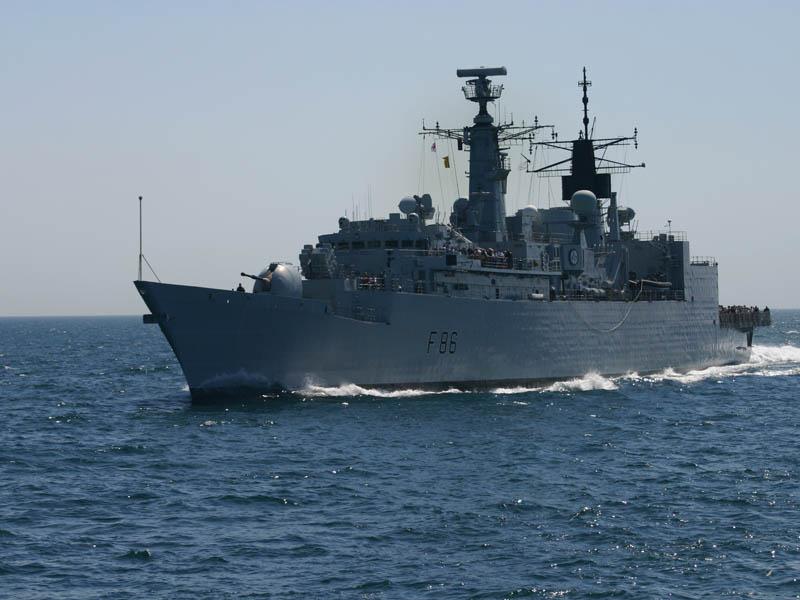 HMS Cambeltown
