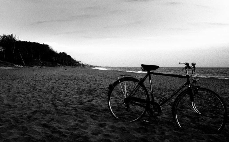 ho come la sensazione di aver dimenticato qualcosa... mamma mia!! la bicicletta!!!