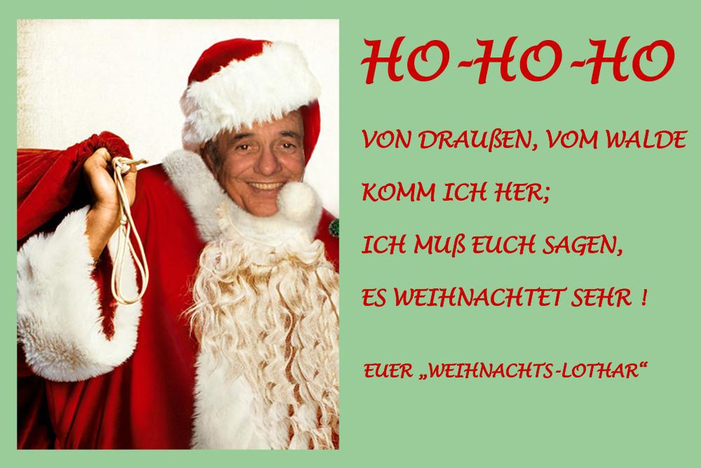 Ho-Ho-Ho !!